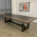 Nuts &Bolts Dining Table